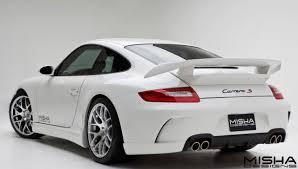 porsche 911 kit misha designs 2012 porsche 911 custom kit