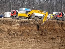 executăm lucrari de excavații si lucrări de infrastructură