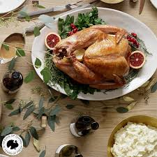freshdirect complete thanksgiving turkey guide
