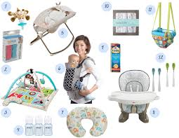 Top 10 Must Baby Items by My Top 12 Baby Must Haves For The 6 Months Our