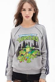 turtles donatello sweatshirt hoodie for kidz by ibramark