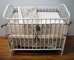 Portable Crib Bedding 10 Best Portable Crib Bedding Images On Pinterest Baby Cribs