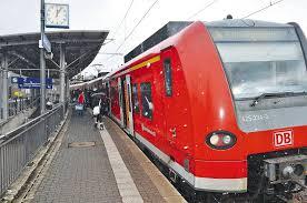Mosbach Baden Stadtbahn Nach Mosbach Ein Reibungsloser Ablauf Ist Nicht In