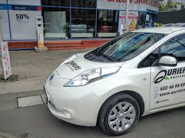 nissan leaf free charging ev charging in wroclaw poland seriously and why i love the