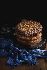 german chocolate cake gringalicious