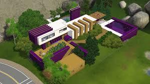 Home Designs Sims 4 Sims Designer Home Home Design