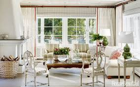 Best Living Room Decorating Ideas  Designs HouseBeautifulcom - Traditional family room design ideas