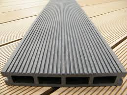 wood plastic composite exterior decking and mouldings doorjambs