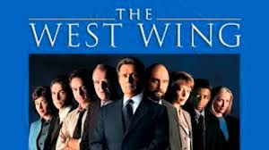 noune the west wing politics at large and alyson u0027s thoughts