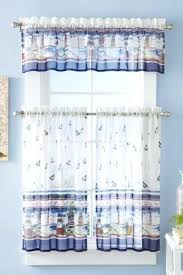 Nautical Bathroom Curtains Bathroom Curtains Vrboska Hotel