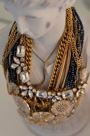 necklace storage display images Simple statement necklace storage display jpg
