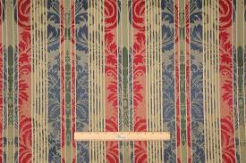 Striped Upholstery Fabric Yards Larjen Polaris Damask Stripe Upholstery Fabric