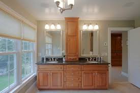 Bathroom Vanity Storage Tower Vanity With Storage Tower Where Can I Find This Or Another Vanity