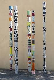 where the things are wrapping paper totem poles could you toilet paper or wrapping paper