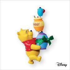 439 best winnie the pooh ornaments images on pooh