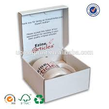custom design coffee mug packaging boxes buy coffee mug
