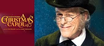 a christmas carol tickets nov 19 2017 albert goodman theater