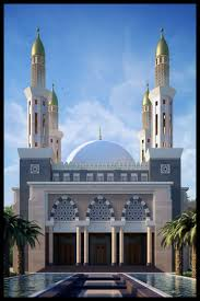 need help small mosque design