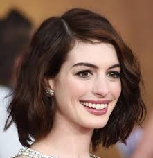 medium length haircut for curly hair cute shoulder length haircuts hairstyle picture magz