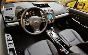subaru xv crosstrek desert khaki first drive 2013 subaru xv crosstrek automobile magazine