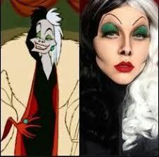 villain halloween makeup tutorial using the infallible contour kit
