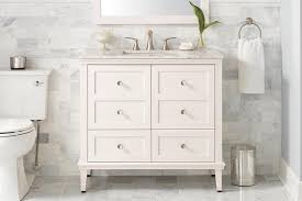 Bathroom Vanity Winnipeg How To Choose A Bathroom Vanity The Home Depot Canada The Home
