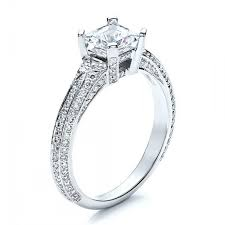 Jareds Wedding Rings by Unique Engagement Rings That Fit In Wedding Bands 5 Ifec Ci Com