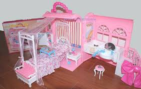 barbie furniture collection on ebay
