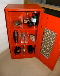 Mini Bar Furniture by Traditional Mini Bar Cabinet U2013 Home Design And Decor