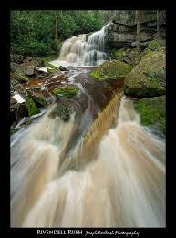West Virginia travel express images Best 25 blackwater falls ideas virginia water park jpg