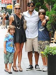 kelly ripa children pictures 2014 kelly ripa mark consuelos good manners not lost on our kids
