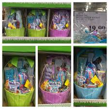 filled easter baskets wholesale the costco connoisseur celebrate easter with costco