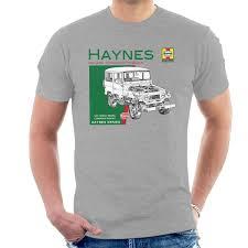 haynes owners workshop manual 0313 toyota landcruiser men u0027s t