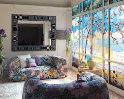 Missoni Home Launch  Collection The LuxPad - Missoni home decor