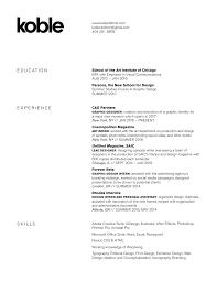 cosmopolitan word resume u2014 koble delmer