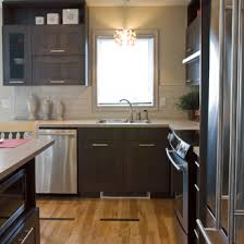 pre built kitchen islands install pre fabricated kitchen cabinets 1 rona