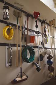 time to sort out the mess 20 tips for a well organized garage wall storage