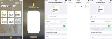hue bridge manual ios 10 how to use the new home app to control homekit devices