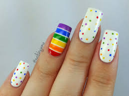 nails by jema my pride nails for the 2015 sydney and