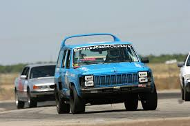 racing jeep cherokee how to make a 4 litre survive road racing petty cash racing