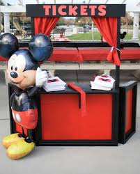mickey mouse photo booth party designs by maddylus mickey mouse carnival themed party