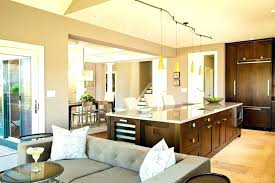 kitchen ideas colours open concept home paint colors open concept homes living concept