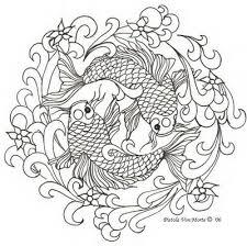 japanese fish designs free downloadtattoo jockey artwork