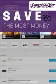 buy discount gift cards retailmenot retailmenot guide here s how to unlock 500 000 deals coupons