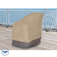 outdoor patio chair covers ebay