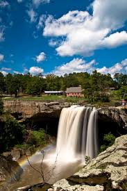 9 alabama waterfalls to visit before summer u0027s over