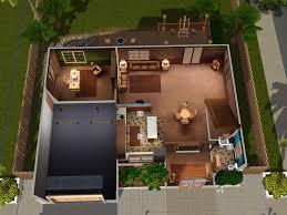 Open Floor Plans House Plans 25 More 2 Bedroom 3d Floor Plans Three Bed L Luxihome
