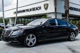mercedes of miami 1 mercedes maybach s600 for sale miami fl
