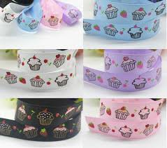 grosgrain ribbon bulk bulk print candy cake grosgrain ribbon suppliers 100yard roll 9mm