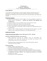Dishwasher Job Description For Resume by Priyanka Sood Cv